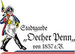 Oecher Penn Logo