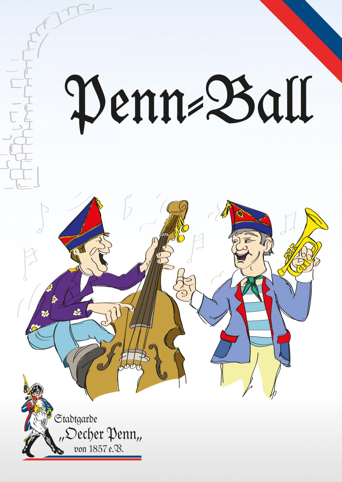 Penn-Ball