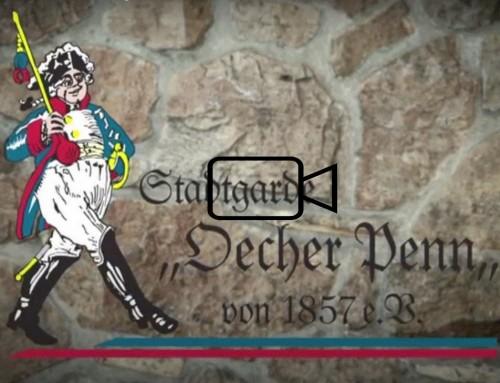 Stadtgarde Oecher Penn – Imagefilm