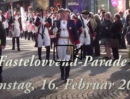 Fastelovvend Parade 2019 Oecher Penn